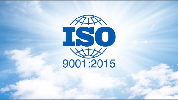 Iso 90012015 Certification Renewed For The Four Company Sites